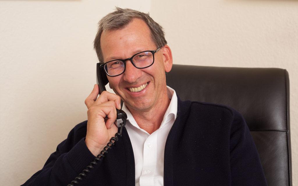Frank Bertzen